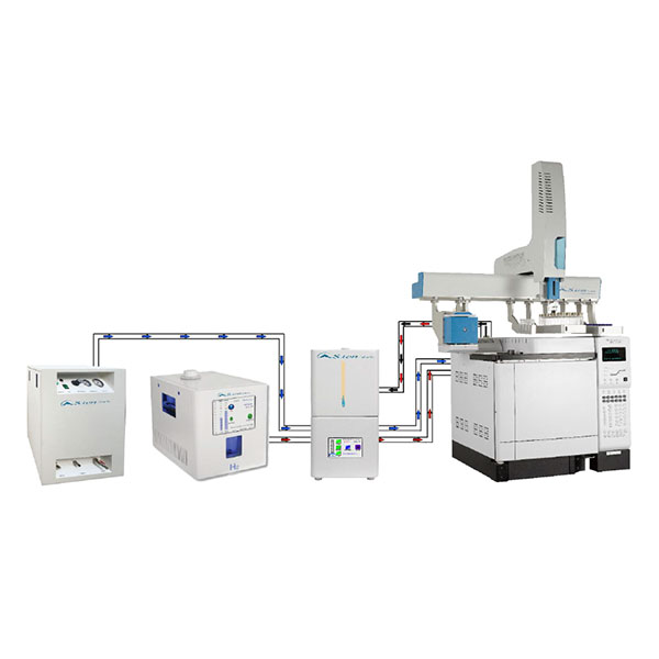 The future of the gas chromatography lab